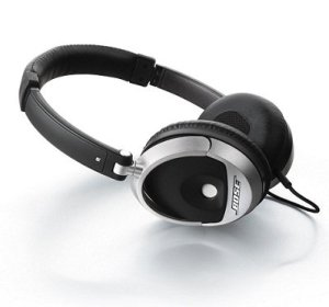 Bose-On-Ear-headphones